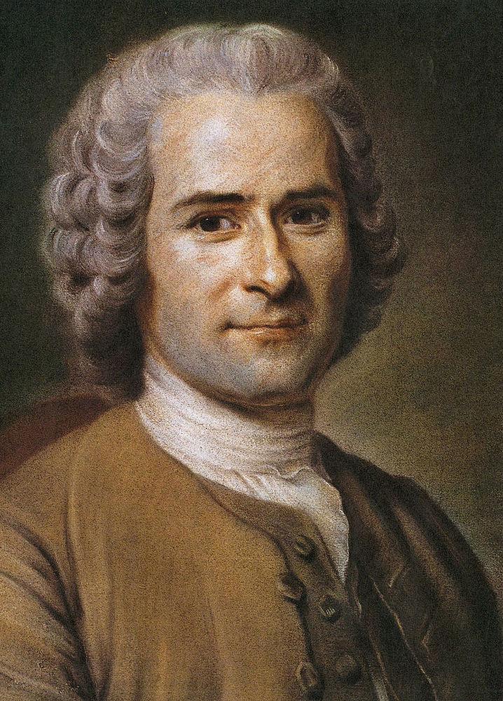 Alt Jean-Jacques Rousseau