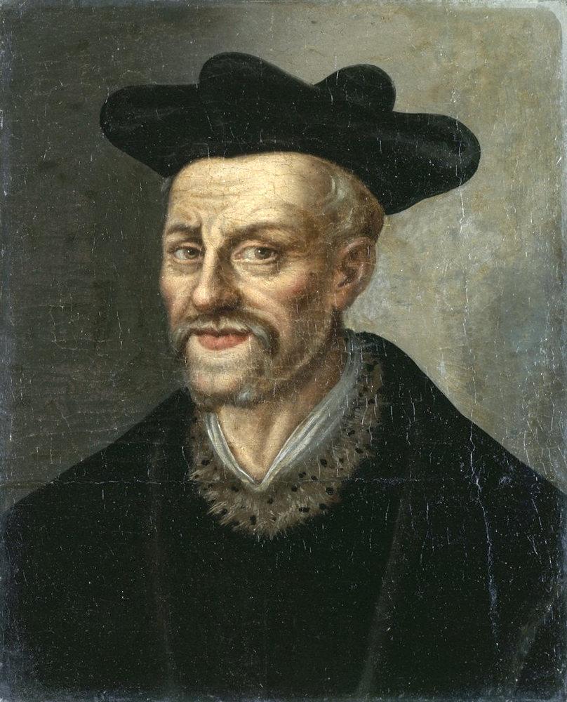 Alt François Rabelais
