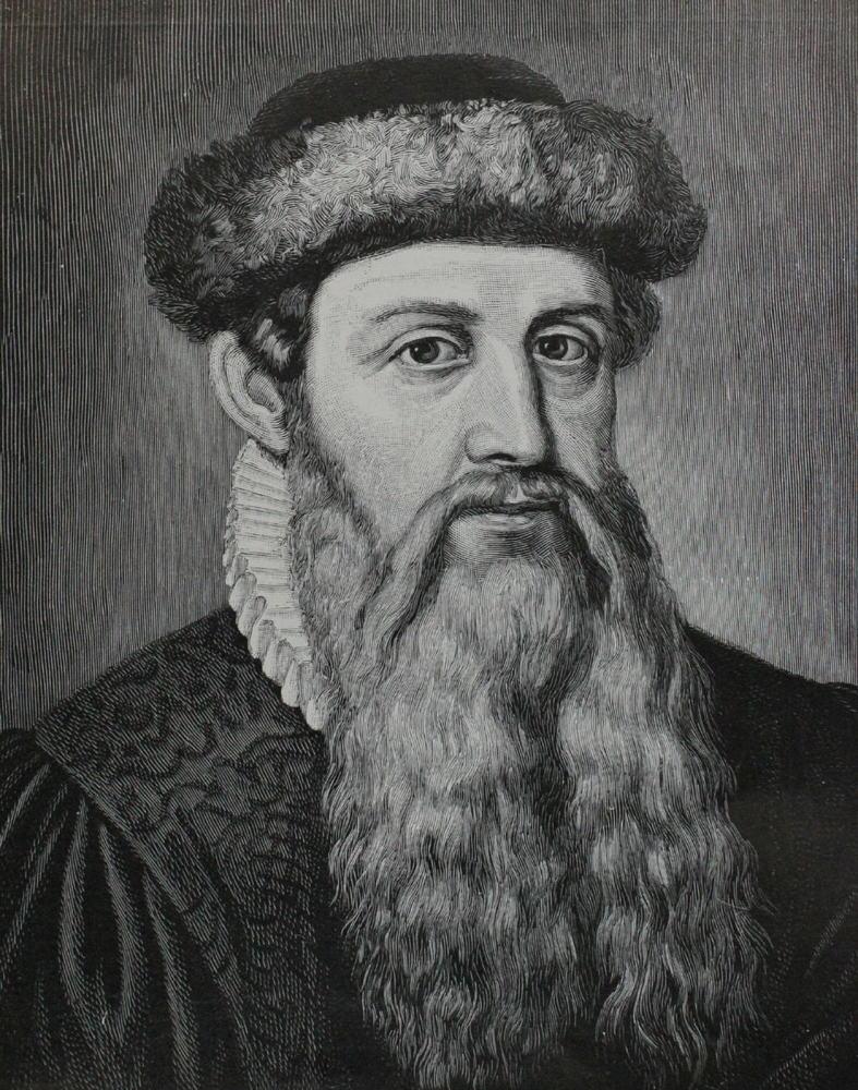 Alt Gutenberg