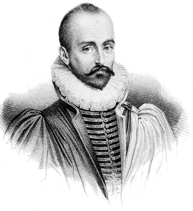 Alt Michel de Montaigne
