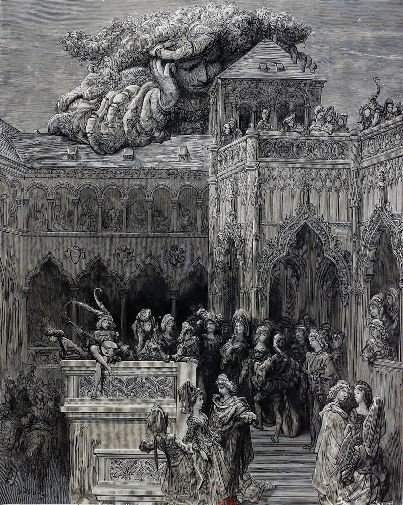 Alt Abbaye de Thélème