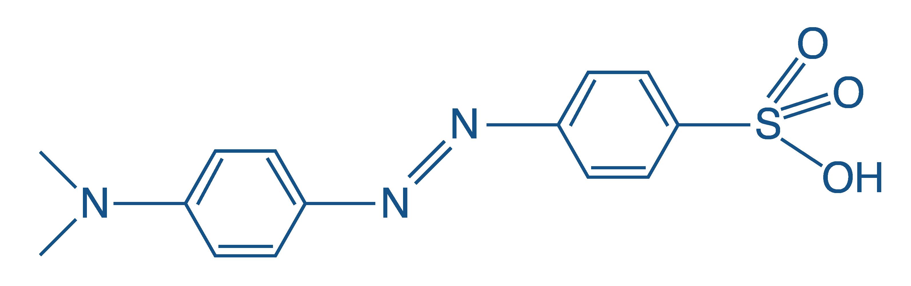molécule hélianthine-physique-chimie-première-s-schoolmouv