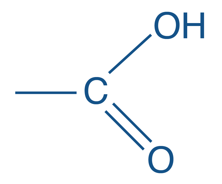 Acides carboxyliques