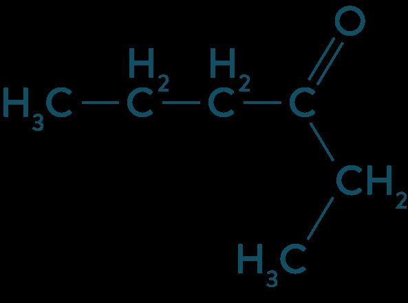 Formule semi-développée carbonyle-physique-chimie-1ère-s