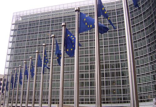 Le siège de la Commission européenne à Bruxelles - ©Amio Cajander