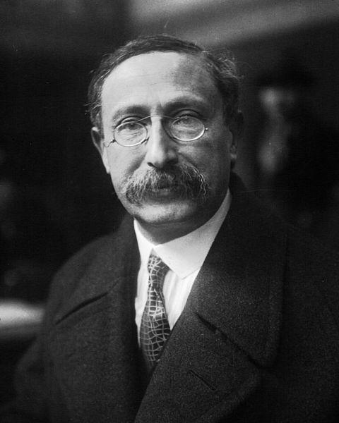 Léon Blum en 1927