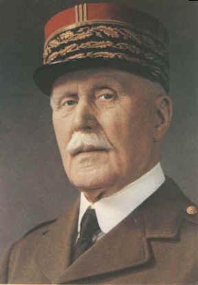 Alt Maréchal Pétain