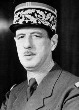 Alt Général de Gaulle