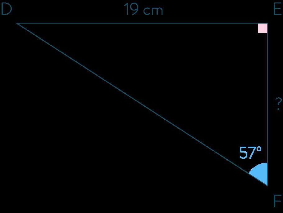 trigonométrie triangle rectangle géométrie mathématiques troisième