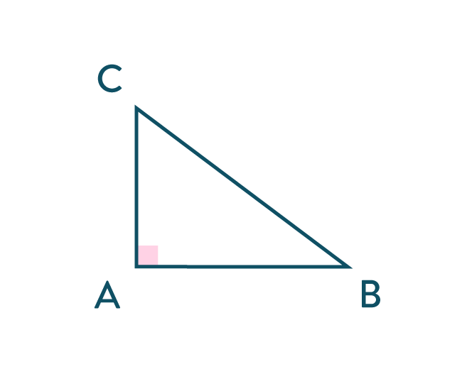 Triangle rectangle-Mathématiques-4e