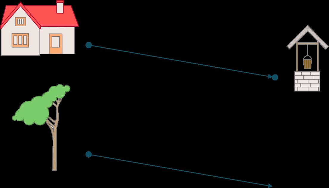 Illustration d'une translation-Mathématiques-4e