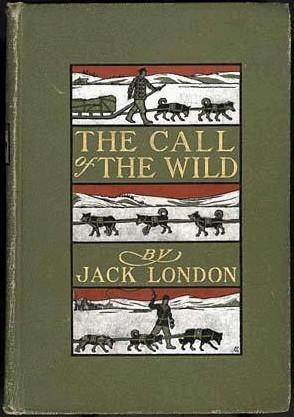 L'Appel de la forêt, publié en 1903