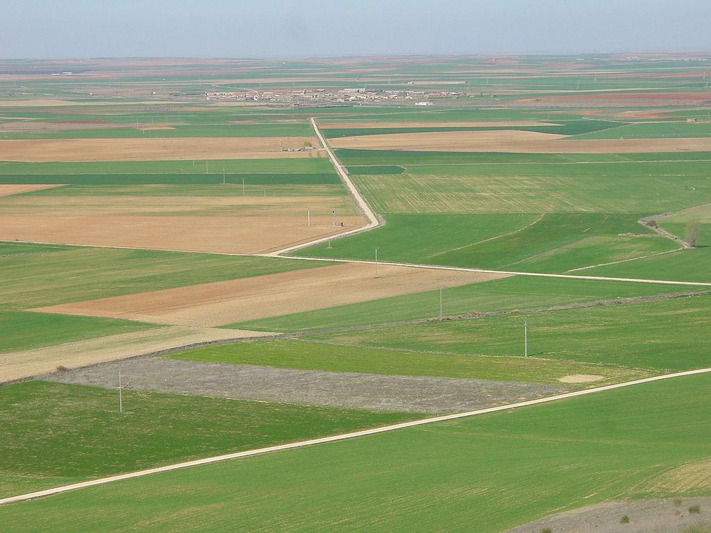 primaire ce2 questionner le monde identifier des paysages naturels campagne