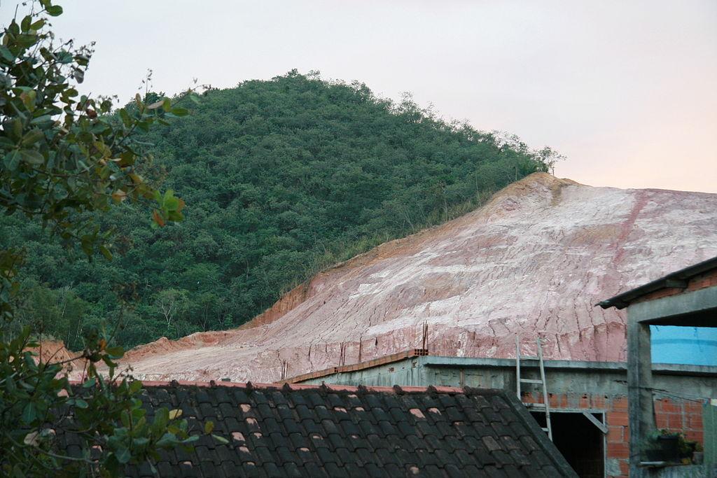 La déforestation au Brésil ©Alex Rio Brazil