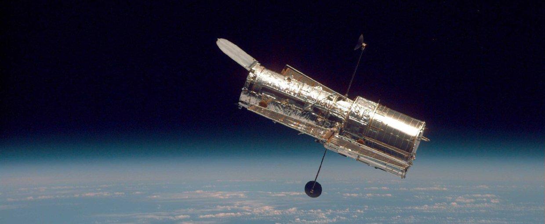 Télescope spatial Hubble, ©NASA