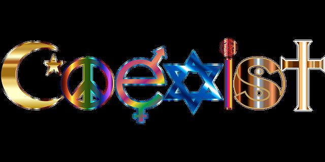 religions laïcité islam judaïsme christianisme