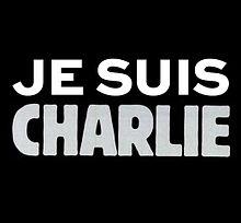 Je suis Charlie Charlie hebdo