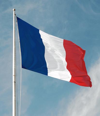 EMC Nationalité Citoyenneté Drapeau France