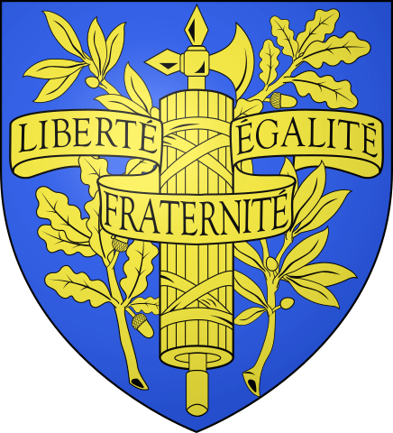 EMC Nationalité Citoyenneté Blason République