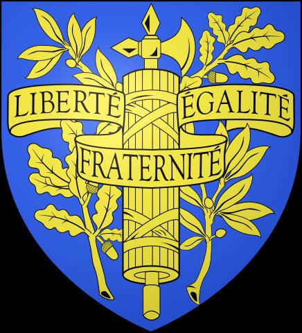EMC Blason République
