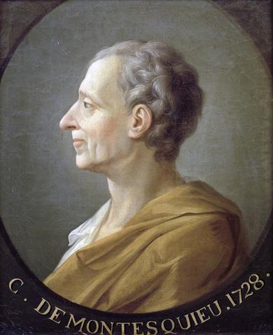 EMC République Démocratie Montesquieu