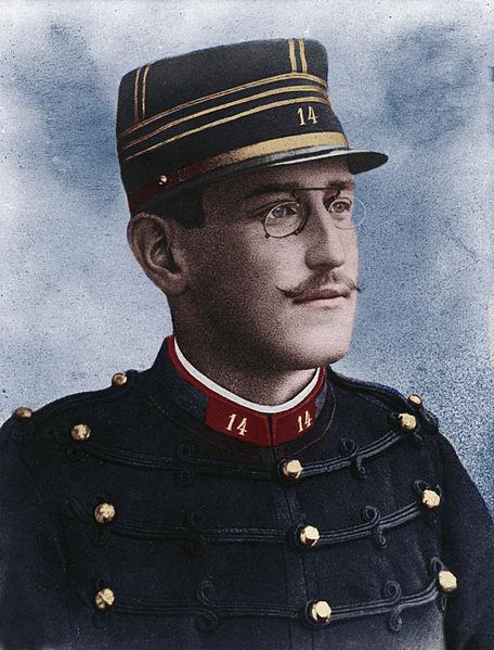 EMC Alfred Dreyfus