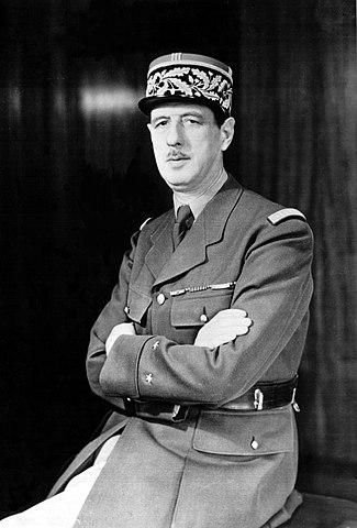 EMC Général de Gaulle