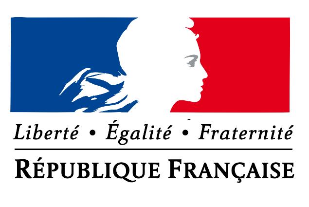 Devise de la République française