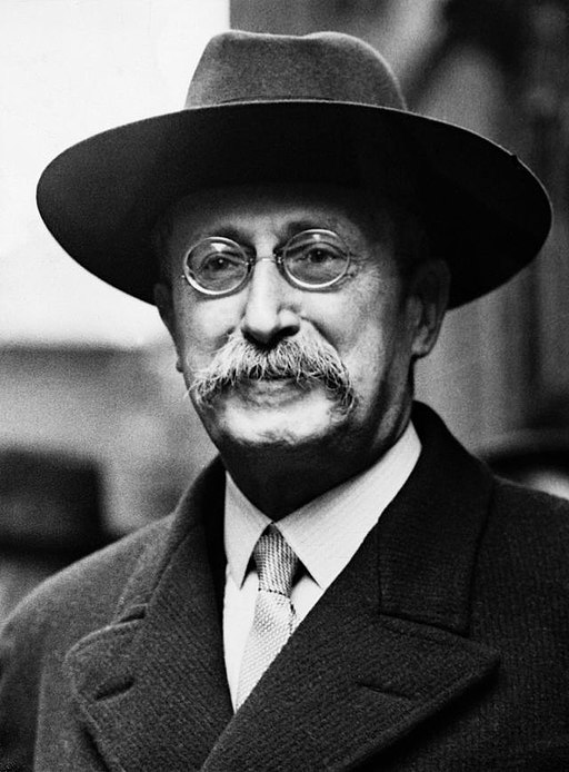 Léon Blum Front populaire