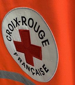 Association Croix-Rouge française