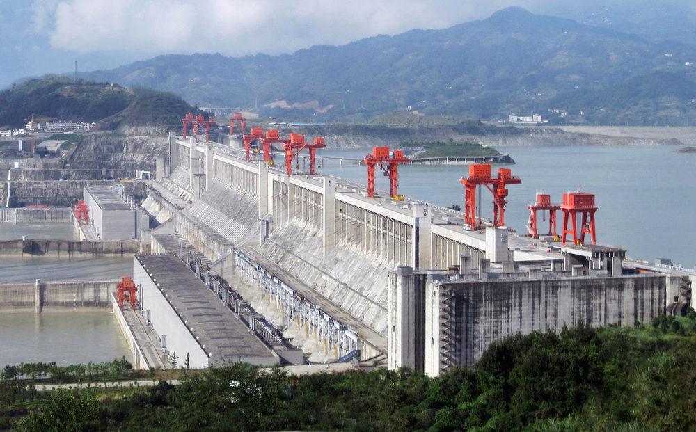 Barrages réservoirs
