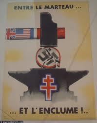 Affiche de la Résistance