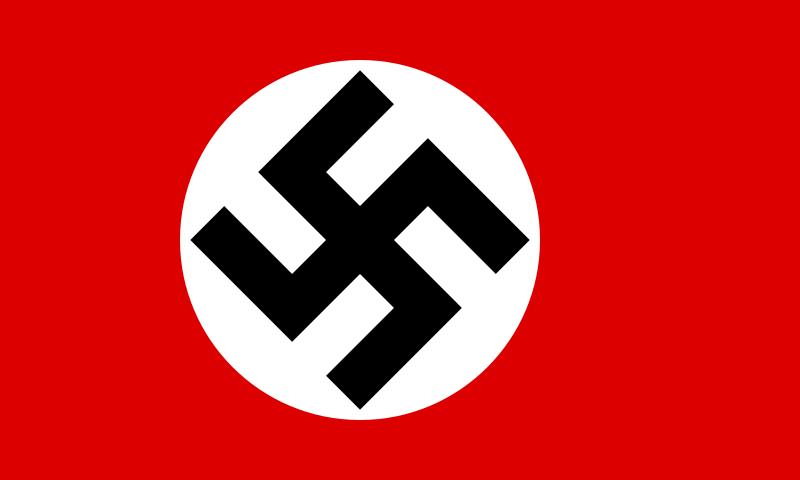 Drapeau du IIIe Reich