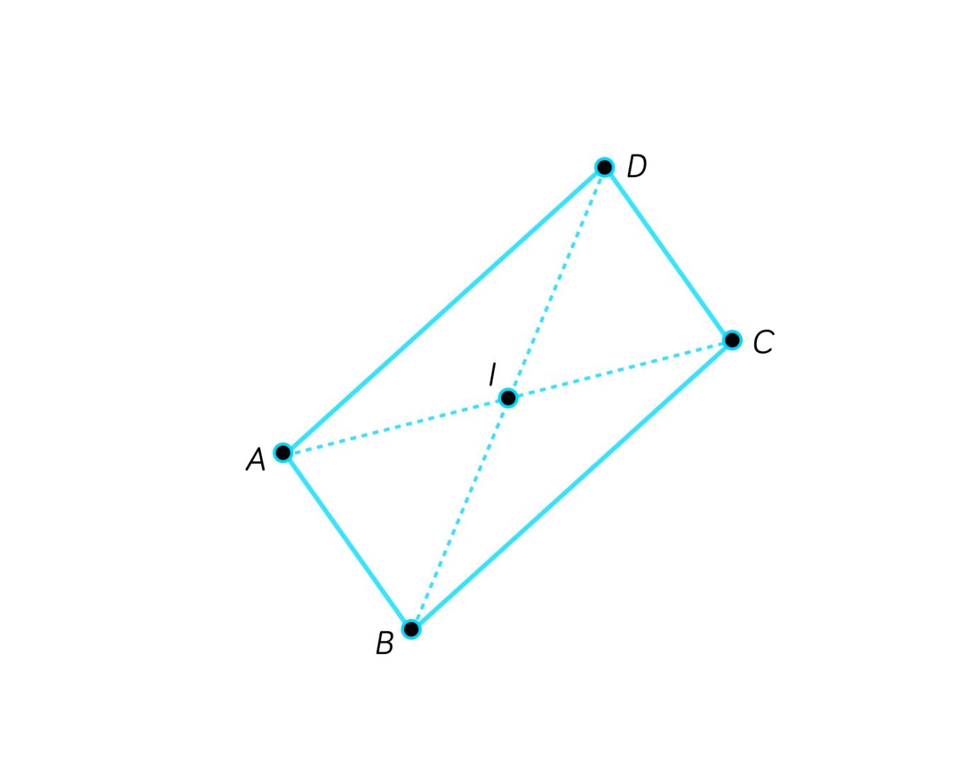 Déterminer un affixes - nombre complexe - maths - tle