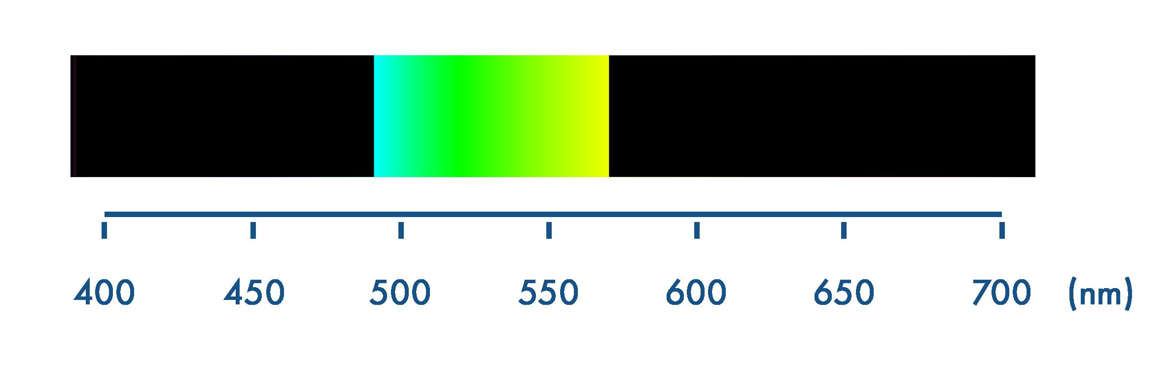 Vert polychromatique
