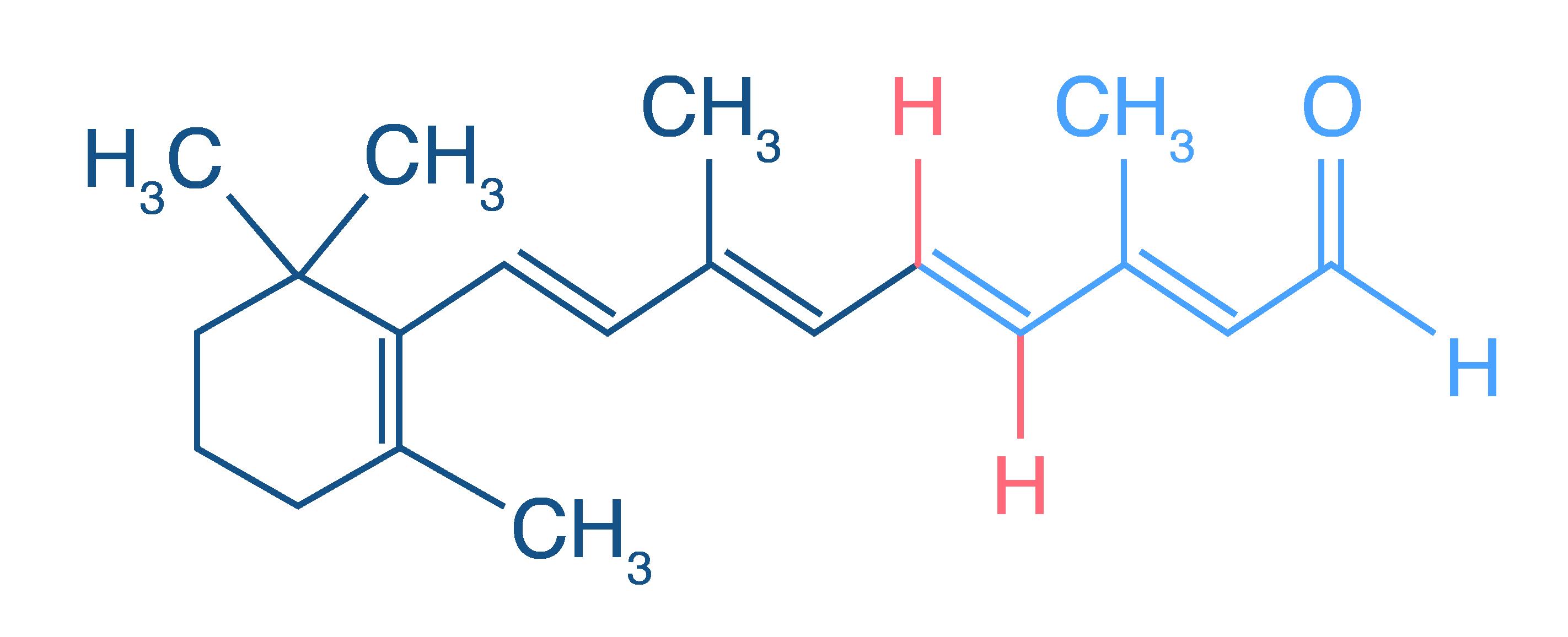 (E)-11-rétinal ou rétinal