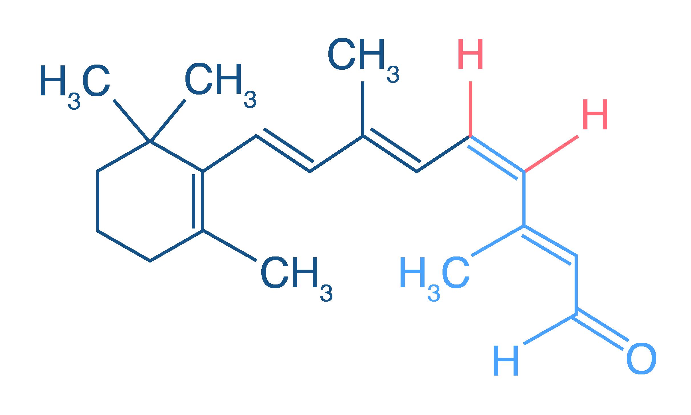 (Z)-11-rétinal ou néorétinal