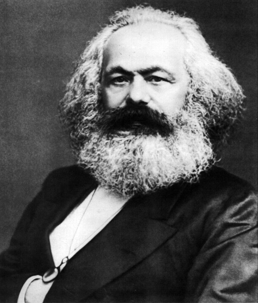 Karl Marx ses terminale