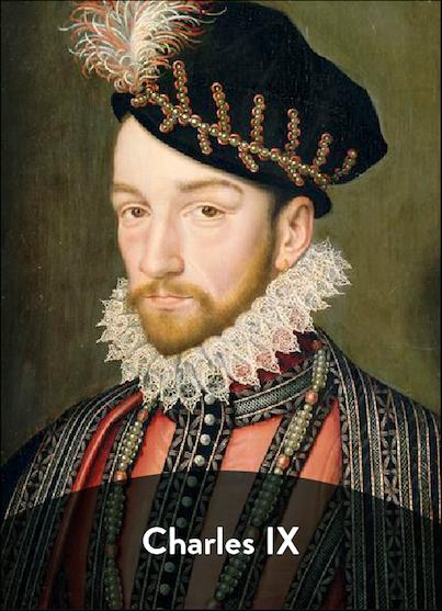 Charles IX La Princesse de Montpensier littérature terminale