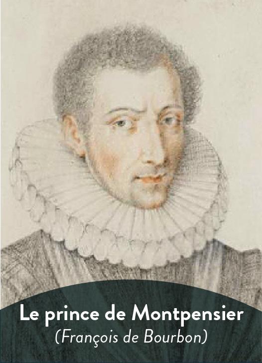 Le prince de Montpensier La Princesse de Montpensier littérature terminale