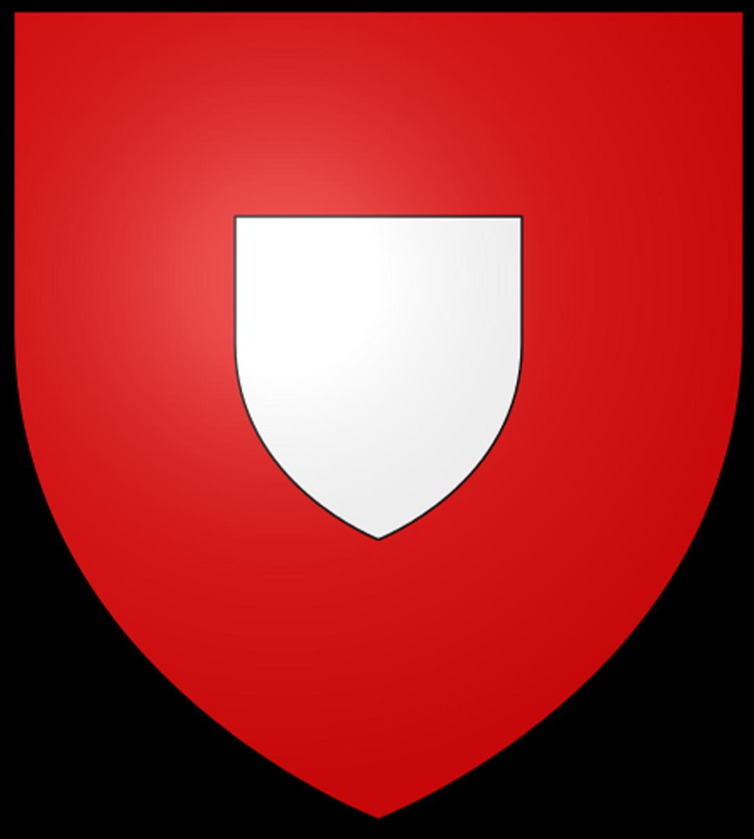 Armoiries des seigneurs de Brandenbourg ©Caranorn Les Faux-Monnayeurs André Gide littérature terminale